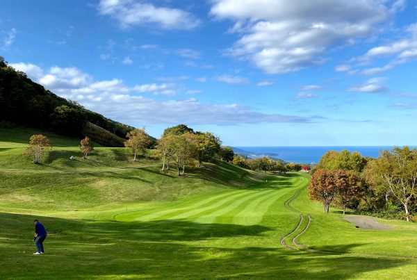 sasson golf hokkaido