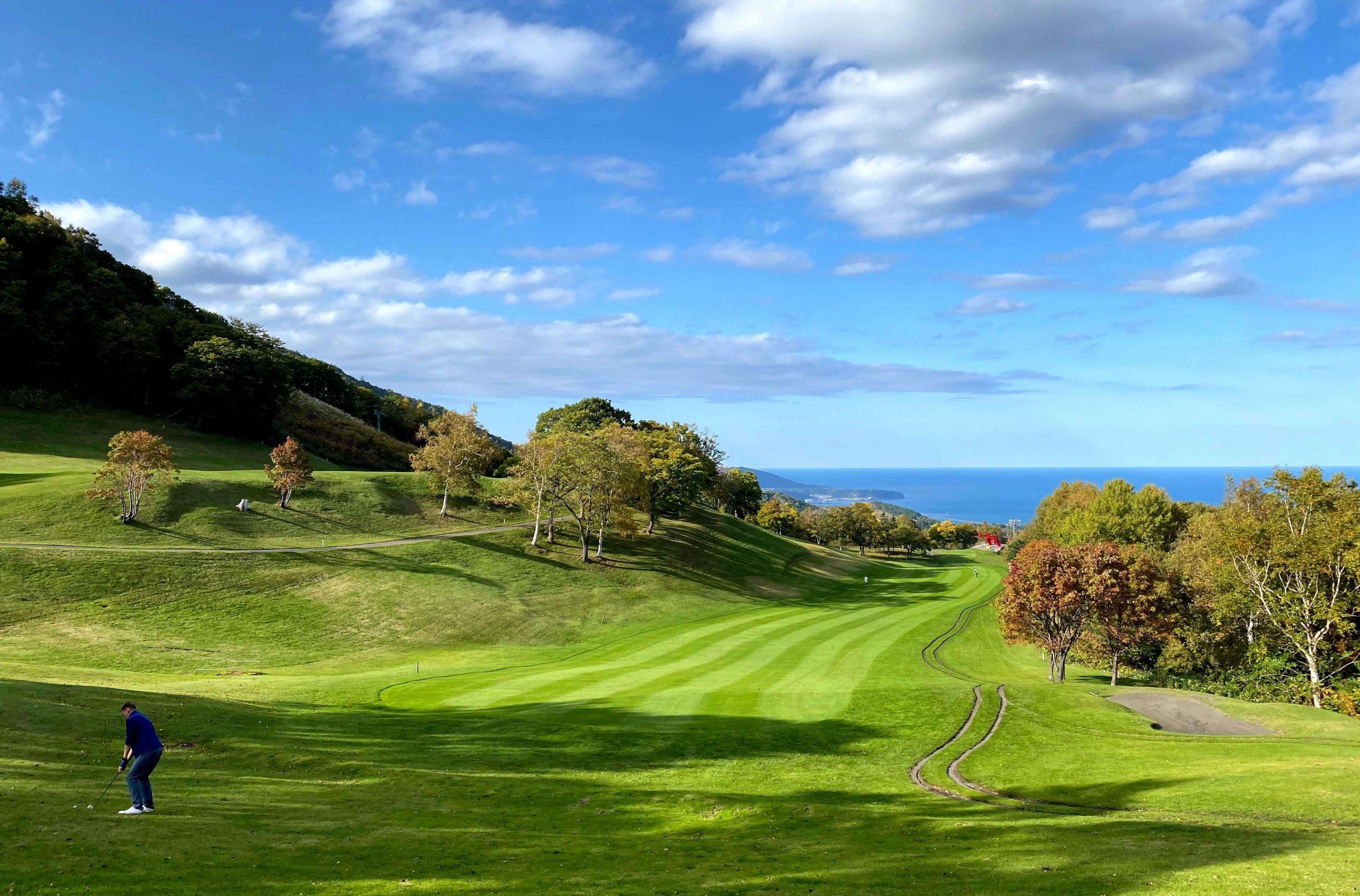 Top 6 Hokkaido Golf Courses