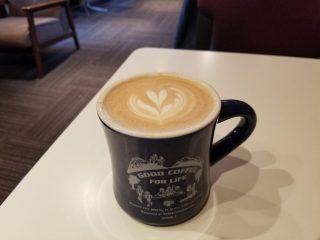 sprout coffee niseko