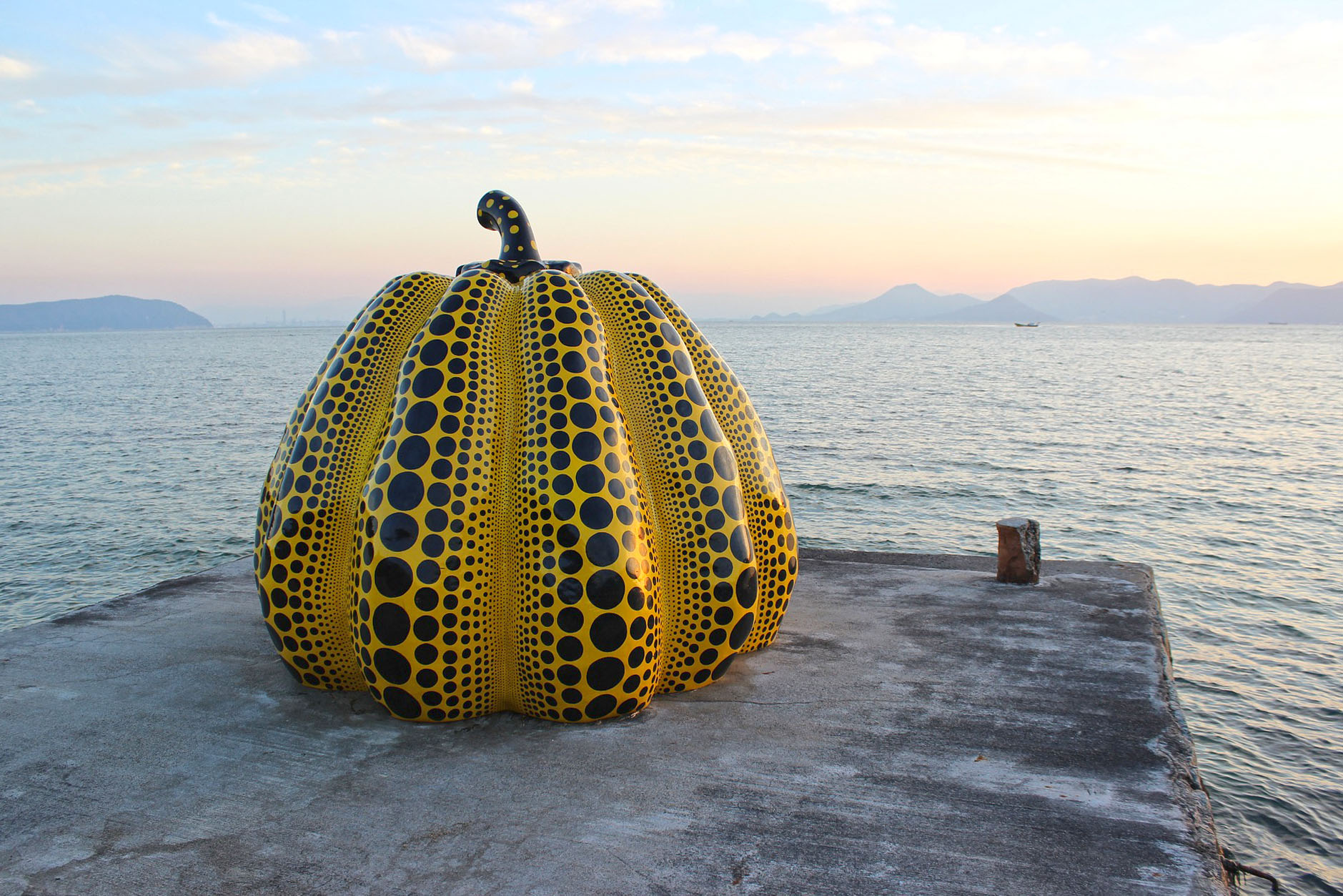 Top Museums to visit on Naoshima Art Island
