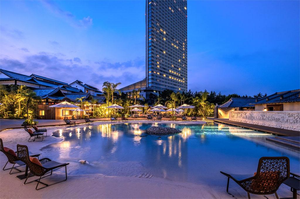 Phoenix Seagaia Resort, Miyazaki