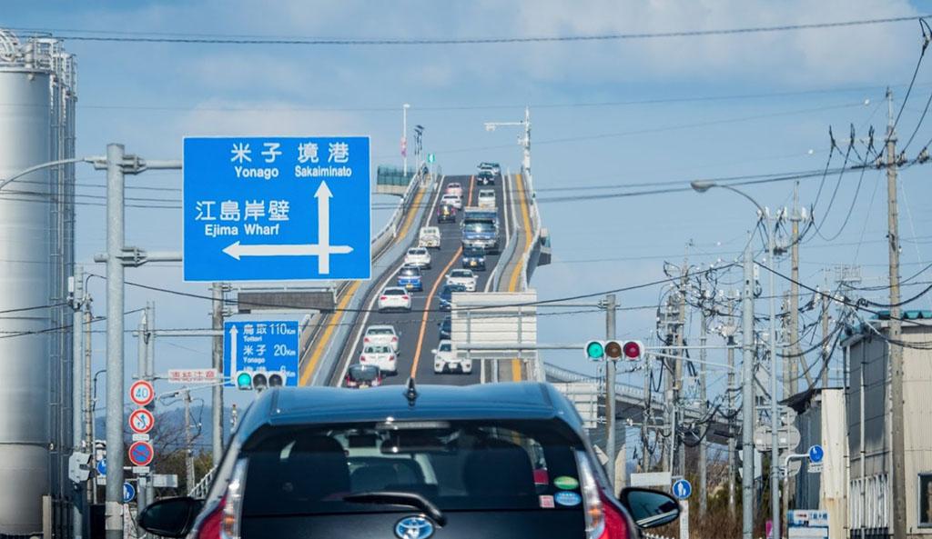 Eshima Ohashi Grand Bridge