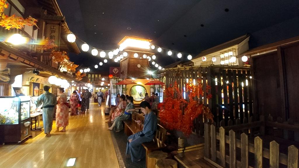The Best Sentos in Tokyo