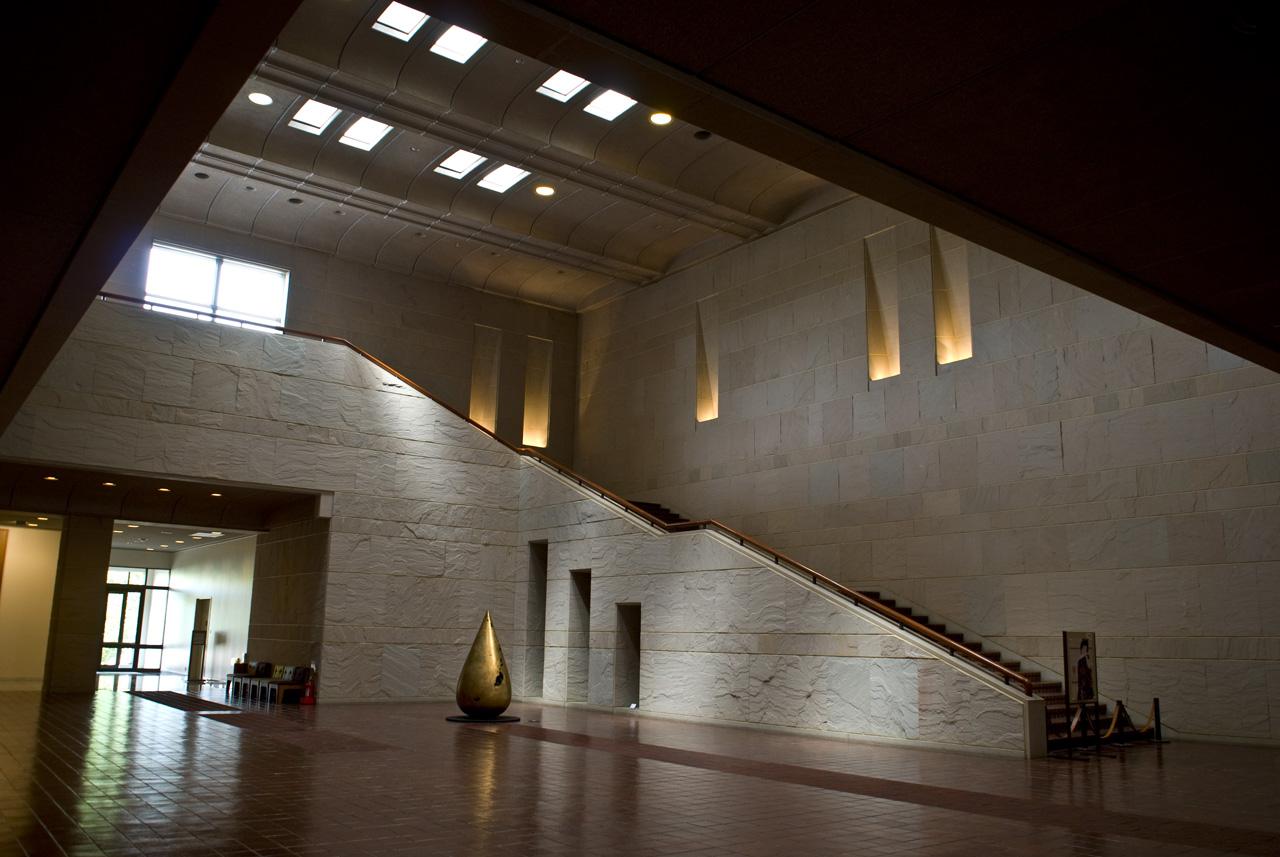 MIYAGI MUSEUM OF ART SENDAI
