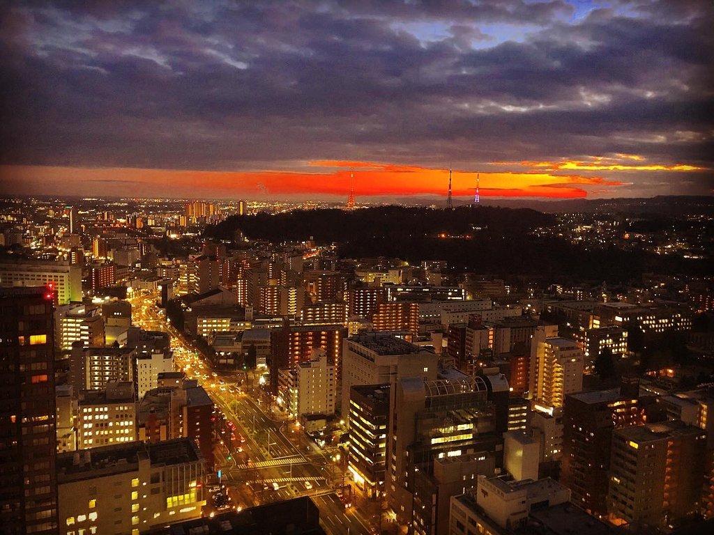 Sendai Travel Guide – 9 Best things to do in Sendai