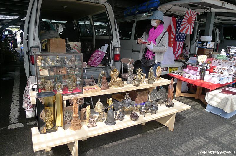 oi racecourse tokyo city flea market1