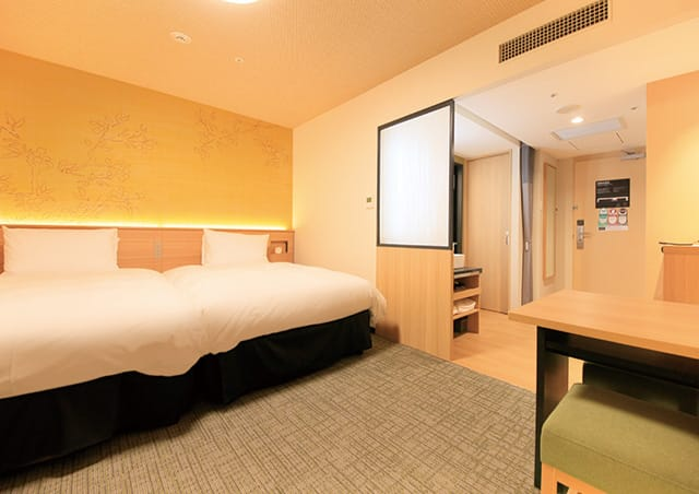 richmond hotel himeji1