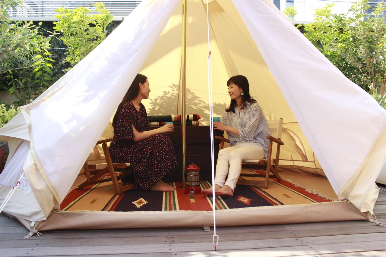Albida Hotel Aoyama capsule hotel tokyo1
