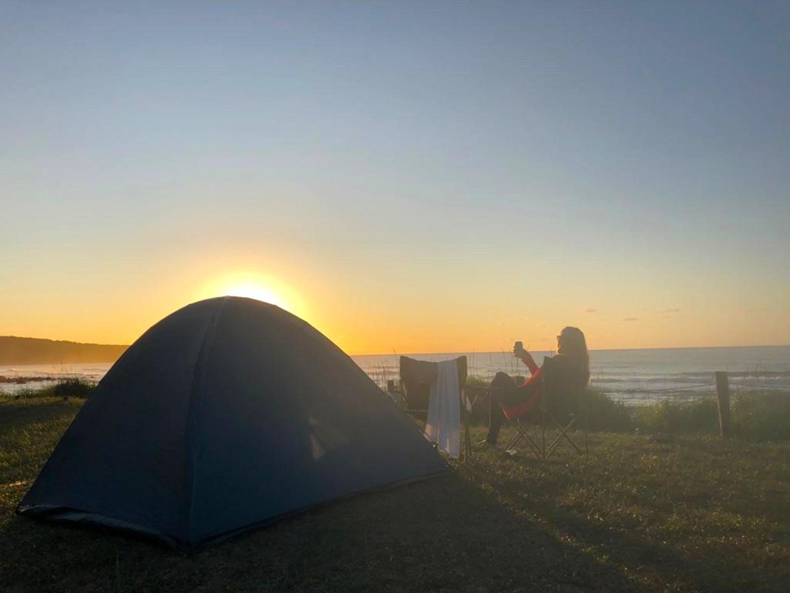 Nozuka Camping