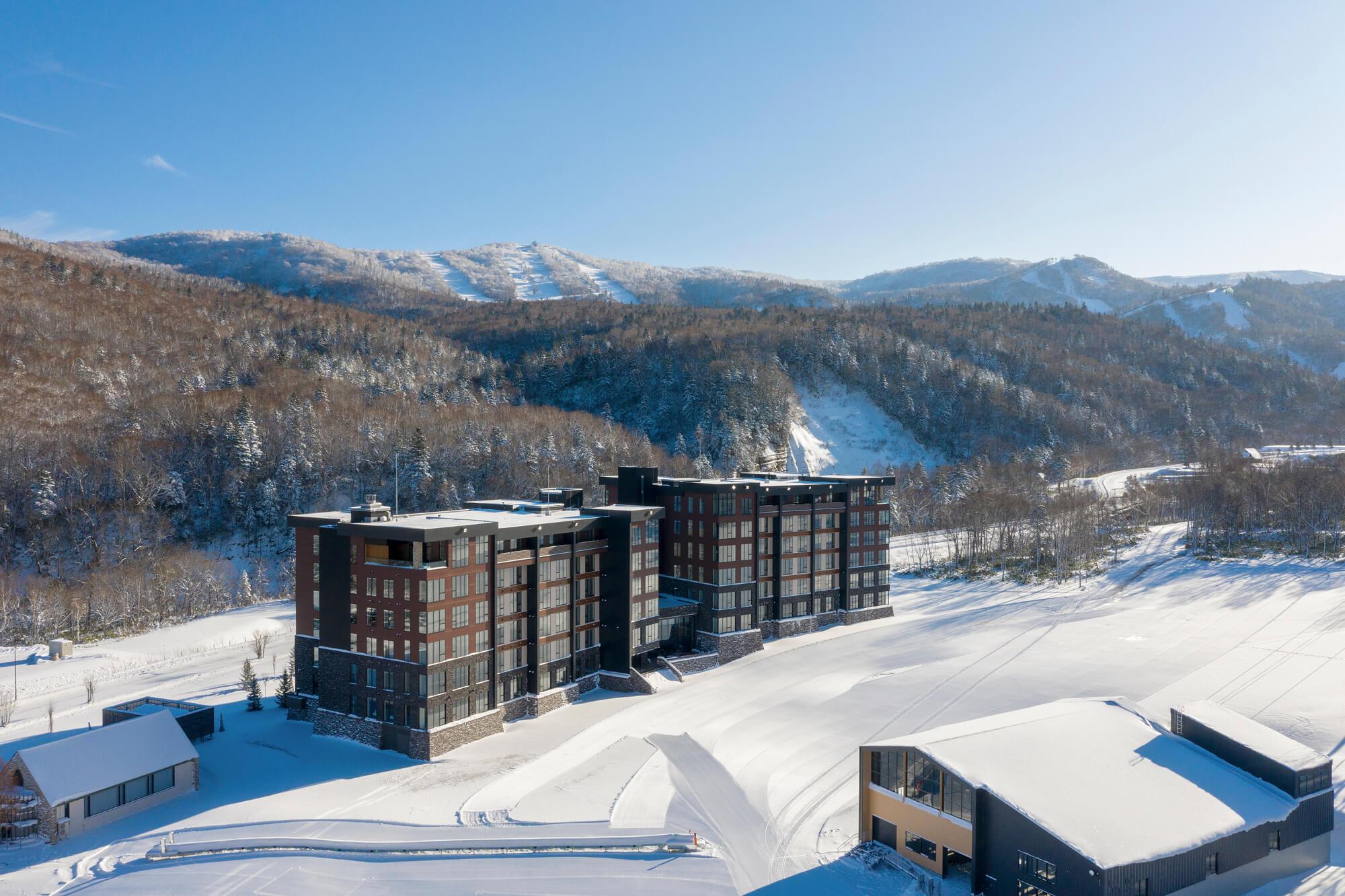 Kiroro – A Perfect Winter Getaway