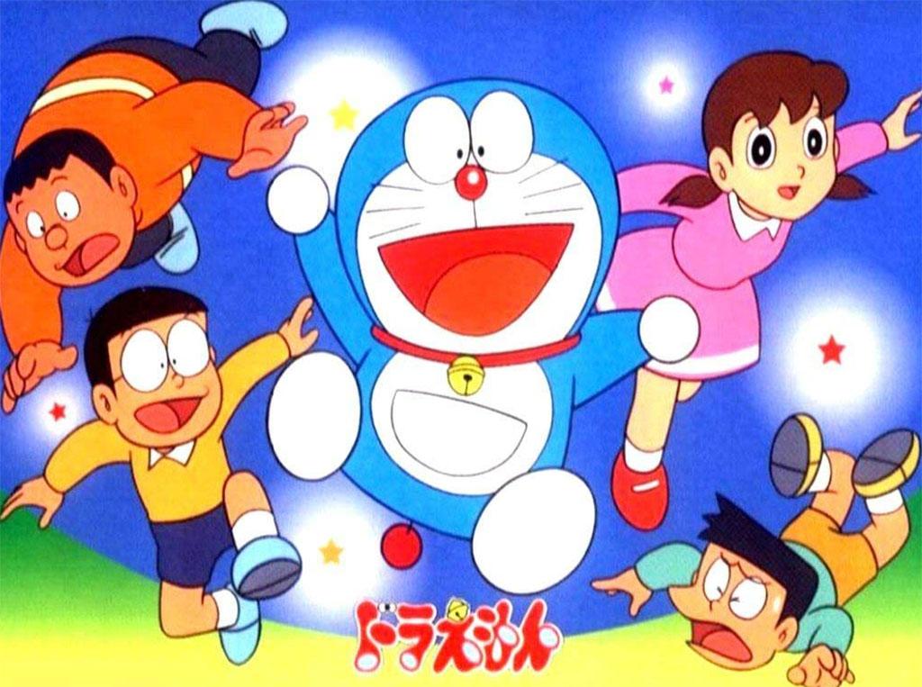 Classic Doraemon
