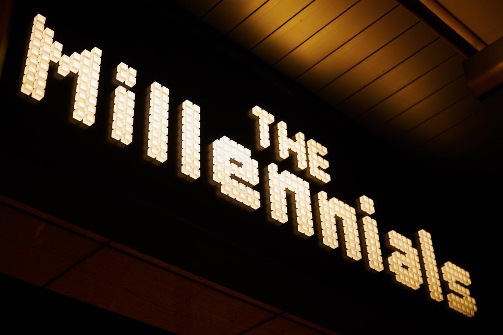 The Millennials Kyoto3