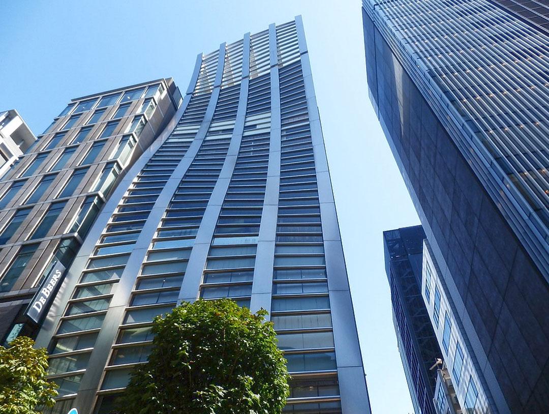 V88 Building, Tokyo