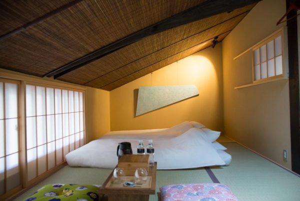 ryokan mugen kyoto