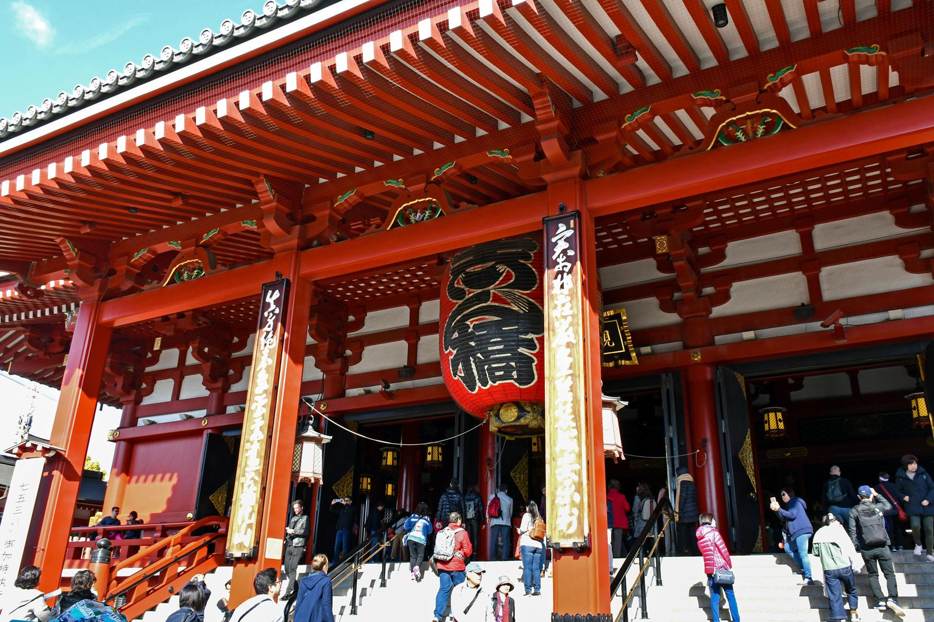 10 Must Visit Temples in Japan