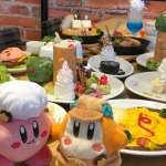 kirby cafe tokyo