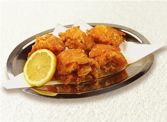 Karaage - Zangi Chicken