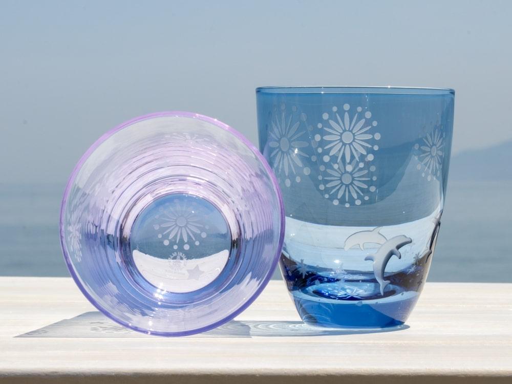 Kitaichi Glass Hanazono