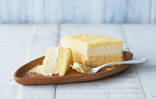 cheesecake otaru japan